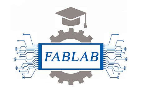Satbayev University fablab icon